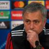 مورينيو ينصح ريال مدريد بسبب دي خيا