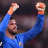 حارس روما يرحب باللعب في ريال مدريد