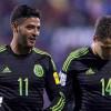 ضربة للمكسيك قبل كأس العالم