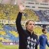 كارينيو: لدي شىء خاص مع النصر