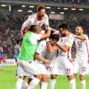 مدرب انكلترا يحذر من مواجهة تونس