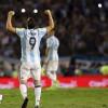 مدرب الأرجنتين يُعلن عودة هيغواين