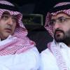 رئيس النصر يعلن عن دور سلمان المالك