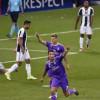 يوفنتوس يستهدف الثأر من ريال مدريد