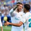 تشكيلة ريال مدريد المتوقعة ضد خيتافي