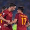 صراع بين برشلونة ومانشستر سيتي من أجل لاعب روما