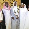 حارس المنتخب السعودي والوحدة لكرة اليد يدخل قفص الزوجية