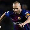 انييستا: لن أتفاجىء بانتقال نيمار لريال مدريد