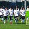 المنتخب الوطني لدرجة الشباب يواصل تدريباته ضمن معسكره في الإمارات