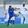 بالصور : منتخب الشباب يتغلب في افتتاحية مشاركته ببطولة دبي الدولية الودية على منتخب تايلاند