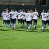 المنتخب الوطني لدرجة الشباب يواجه منتخب أرمينيا غدًا ضمن بطولة دبي الدولية الودية
