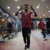 الفيصلي يواصل تدريباته في صالة الشيخ عبدالله العقيل