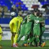 صور من لقاء المنتخب السعودي أمام اوكرانيا – مباراة ودية