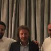 رسمياً ،، النصر يتعاقد مع مدربه السابق كارينيو لموسم واحد