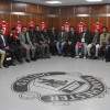 اختتام البرنامج الخاص بمديري المراكز الإعلامية بأندية دوري المحترفين السعودي
