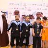 نادي القصيم ينظم بطولة المملكة لكرة الهدف ويحتفي بمتلازمة الداون