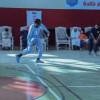 نادي القصيم بطلاً لبطولة المملكة لكرة الهدف للإعاقة البصرية
