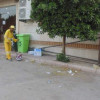 أمانة الرياض: النفايات المبعثرة في طرقات وشوارع المدينة تزن أكثر من 263 طن يوميًا