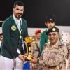 العيد يخطف كأس وزارة الدفاع في الرياض و الحربي يخطفه بجدة