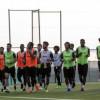 الاتحاد يواصل اعداده في دبي على فترتين