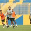 النصر يواصل استعداداته لمباراة اعتزال الكابتن فهد الهريفي مساء الاربعاء