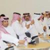 سحب قرعة بطولة رابطة فرق احياء الرياض
