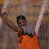 بالصور : الهريفي يقدم لمحات فنية في مناورة كروية بالنصر استعداداً لمباراة اعتزاله امام فالنسيا