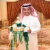 قبول إستقالة الامير تركي بن محمد من النادي الاهلي وتكليف ماجد النفيعي رئيساً