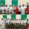 منتخب تعليم الاحساء للصغار ابطال المملكة في الطائف لكرة القدم