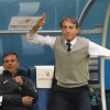 تقارير إيطالية: مانشيني يقترب من تدريب الأخضر السعودي