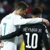 ريفالدو: نيمار لن يصبح الأفضل في باريس