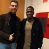 فينيسيوس: سألعب مع نيمار في ريال مدريد