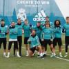 تشكيلة ريال مدريد المتوقعة أمام بايرن ميونيخ