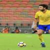 لاعب النصر السابق يُعلن اعتزاله