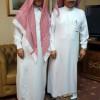 """رئيس الاتفاق السابق يتكفل بتكريم النجم """"أبو حيدر"""""""