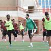 الفيصلي يواصل معسكره في الكويت استعداداً لنهائي كأس الملك