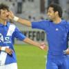 عموري لياسر القحطاني: كرة القدم افتقدتك.. وتشرفت باللعب بجوارك