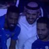 تتويج الهلال بلقب دوري المحترفين السعودي 2017 – 2018