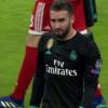ريال مدريد يفقد كارفخال أمام بايرن ميونيخ