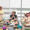 لجنة الإشراف على دوري الأمير محمد بن سلمان تعقد اجتماعها الأول في الرياض