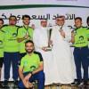 الأهلي بطلاً للدوري السعودي الممتاز لكرة الطاولة