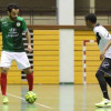 الاتفاق بطل دوري الصالات السعودي 2017 – 2018