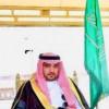 رئيس مركز صوير يشكر أمير منطقة الجوف على رعايته لحملة تراحم