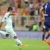 صور من لقاء الفيصلي والافريقي التونسي – تصفيات البطولة العربية للأندية