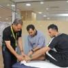 """""""فيفا"""" دبي تجهز السومه طبياً للموسم القادم في 4 أسابيع"""