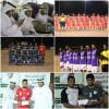 الفرق المتأهلة لدور الثمانية ببطولة عصفاوي ٢٣ بالقرين