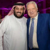 تركي آل الشيخ يتحول لبطل لجماهير الاهلي المصري