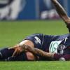رسميا.. ألفيس يغيب عن كأس العالم