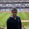 الشلهوب يحضر سداسية ريال مدريد أمام سيلتا فيغو