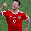 لاعب روسيا: لا استطيع النوم بسبب مصر والسعودية